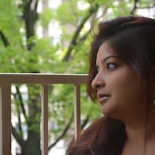 Profil utilisateur de Sreedatta