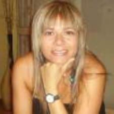 Profil utilisateur de Diana Milena