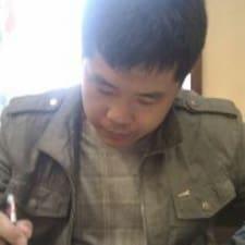 Perfil de usuario de Jiangwei