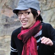 Chi Fung User Profile