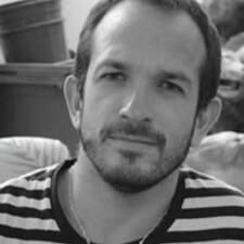 Nutzerprofil von Hernán Javier