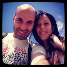 Paolo E Ilaria - Uživatelský profil