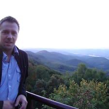 Profil utilisateur de Krisztián