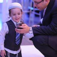 Shalom User Profile