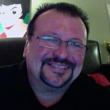Profil korisnika Erskine Graham