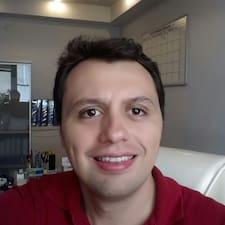 Ismail님의 사용자 프로필
