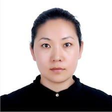 Profilo utente di Shengping