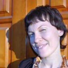 Аня User Profile