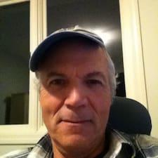 Marshall User Profile