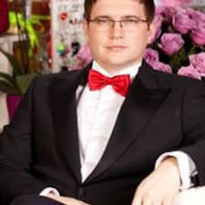 Stanislav - Uživatelský profil