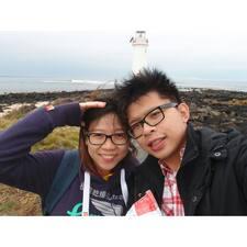 Profil korisnika Keung