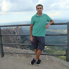 Dmitry User Profile