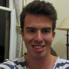 Profil korisnika Jean-Guillaume