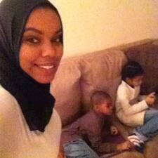 Profil korisnika Khadijah-Ali