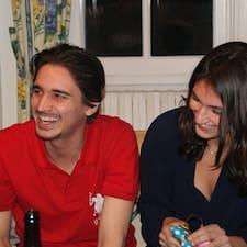 โพรไฟล์ผู้ใช้ Romain & Laurianne