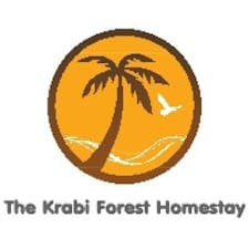 The Krabi Forest Homestay是房东。