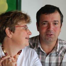 Odile Et Michel User Profile