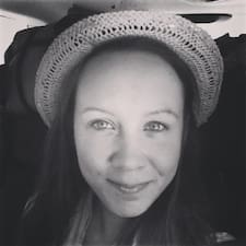 Profil korisnika Elina