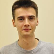 Stas User Profile