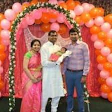 Avinash - Uživatelský profil