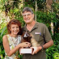 Richard And Carol es el anfitrión.