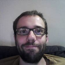 Profil utilisateur de Aymeric