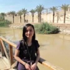 Profil utilisateur de Miaoer