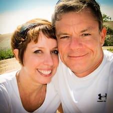 Dan & MaryAnne的用户个人资料