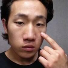 Seung Hyeon Kullanıcı Profili