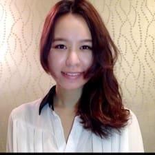 Profil utilisateur de 采琳