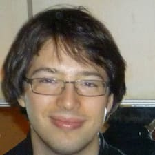 Danil User Profile