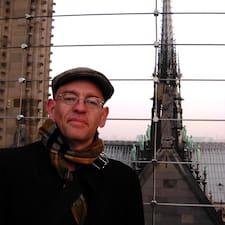 Kirk Rene User Profile