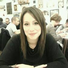 Profilo utente di Jessica Maria