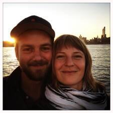 Nutzerprofil von Matthias Und Evelyn