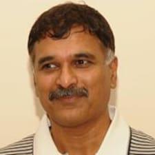 Venkata User Profile