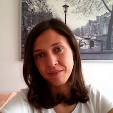 Perfil de l'usuari María. Eugenia