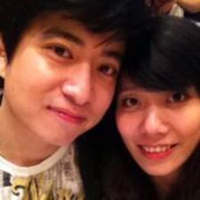 Jiayng User Profile