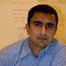 Profil korisnika Ajit