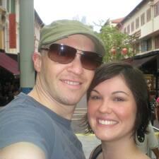 Michaela And Dave - Uživatelský profil