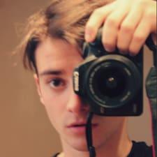Profil korisnika Gabin