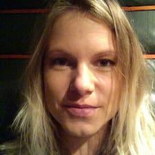 Profil utilisateur de Ignacia