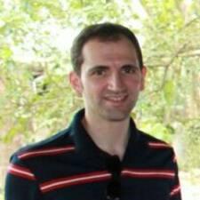 Artjom User Profile
