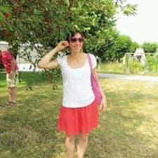 Profil utilisateur de Amy-Lynn