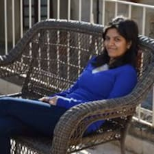 Sneha User Profile
