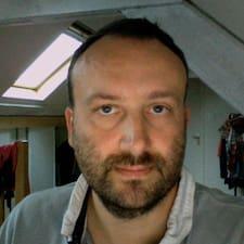 Профиль пользователя Arnaud