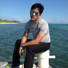 Profilo utente di Sangam
