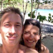 Profil utilisateur de Pascal & Fabienne