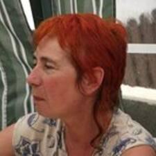 โพรไฟล์ผู้ใช้ Gintte -Carole