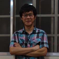 Nutzerprofil von SangHyun