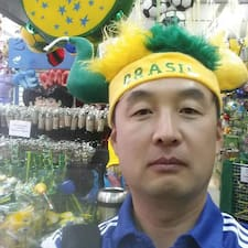 Jaehwan User Profile